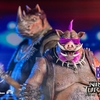 1/6th scale Teenage Mutant Ninja Turtles Out of the Shadows: Bebop & Rocksteady Figures From Threezero