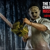 The Texas Chainsaw Massacre Leatherface 1/6th Scale Collectible Figure From Threezero
