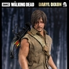 The Walking Dead Daryl Dixon 1/6 Scale Figure From Threezero