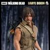 The Walking Dead Daryl Dixon 1/6 Scale Figure From Threezero