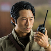 The Walking Dead Glenn Rhee 1/6 Scale Figure From ThreeZero