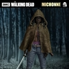 AMC The Walking Dead Michonne & Pet Walkers 1/6 Scale Figures From Threezero