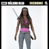 Updated 1/6th Scale AMC The Walking Dead Michonne Figure Images From Threezero