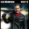 The Walking Dead Negan 1/6 Scale Figure From ThreeZero