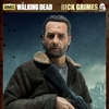 1/6th scale The Walking Dead - Rick Grimes