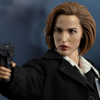 The X-Files Agent Scully 1/6 Scale Collectible Figure From Threezero