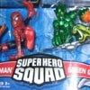 Superhero Squad Spider-Man III Figure Images Online (Minor Spoilers)