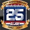 Get the lowdown on G.I.Joe From The 2007 Toy Fair