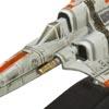 Battlestar Galactica Titanium Die-Cast Classic Colonial Viper