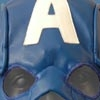 Ultimate Captain America Mask Prop Replica