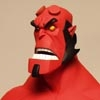 Hellboy Gets an All-New Look in Hellboy Animated Products!