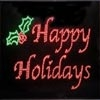 Happy Holidays & Have A Merry Christmas From TNI