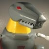 Transforming Generation 1 Grimlock By Menchoy