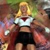 Win A Set Of DC Super Heroes Figures