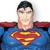Microman Comic & Cyborg Superman Figures