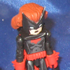 WWC 07 - DC Direct Minimates Series 8