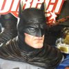 WWC 07 - DC Direct Batman Bust