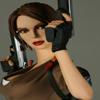 Lara Croft Premium Format Figure