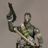 Spotlight On: GIJoe 25th Anniversary Snake Eyes V2 With Timber