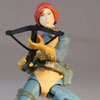 Spotlight On: GIJoe 25th Anniversary Scarlett