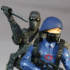 Spotlight On: GIJoe 25th Anniversary Snake Eyes
