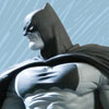 Batman: Black & White Statue