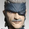 Solid Snake - Metal Gear Solid RAH 12-inch Figure