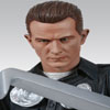 Terminator 2: Judgement Day -T-1000 Mini-Bust