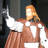 Marvel Legends Scale General Kenobi By Magneto1138