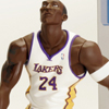 Limited Edition Kobe Bryant Action Figure Goes Live at San Diego�s Comic Con International