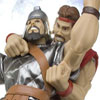 Wal-Mart To Test Bible Action Figures In 425 Stores