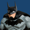 DC Direct Solicitation Preview: Uni-Formz Batman (Modern)