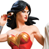 Woman Of DC Universe Series 2: Wonder Woman Bust