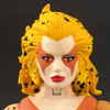 Thundercats Cheetara Figure By Doubledealer