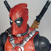 Marvel  Icons Deadpool Figure By Kyle Robinson