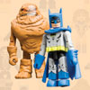 DCD Solicitations Preview: DC Minimates Wave 7