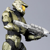 Halo 3 Figures To Be Released Spring 2008 From McFarlane Toys