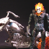 Review - Ghost Rider Electronic Flame Cycle