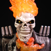 Ghost Rider Movie Fire Blast Ghost Rider