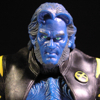Marvel Legends Annihilus Series X3 Beast