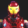 Marvel Legends Annihilus Series Ultimate Iron Man