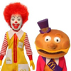 McDonald's Action Figure Series 1