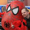 Spider-Spud