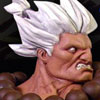 Shin Akuma Coming From Sideshow Toy