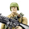 G.I.Joe 25th Anniversary Duke Figure