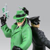 Green Hornet Statue & Movie A Go