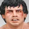 Rocky Legendary Scale Bust