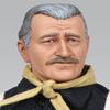 John Wayne 12-inch Figure - Cavalry Officer