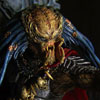 Hot Toys Elder Predator on Throne Diorama Preview