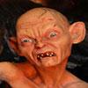 LOTR Frodo and Gollum - Crack of Doom Diorama Preview